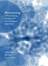 books \\ wiringprocessing a programming handbook for visual designers and artists